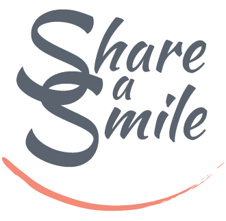 Share a Smile logo